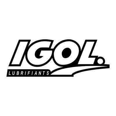 Sticker IGOL ref 4