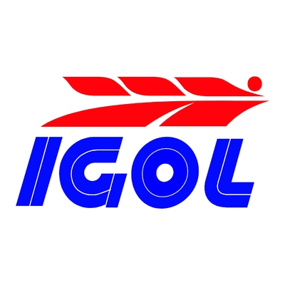 Sticker IGOL ref 1