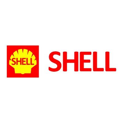 Sticker SHELL ref 4