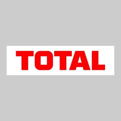 Sticker TOTAL ref 4
