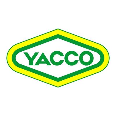 Sticker YACCO ref 2