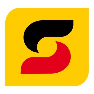 Sticker SONANGOL ref 3