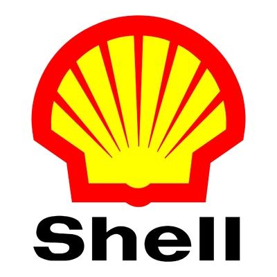 Sticker SHELL ref 1