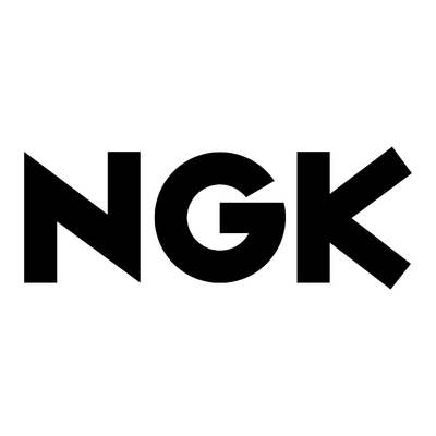 Sticker NGK ref 2