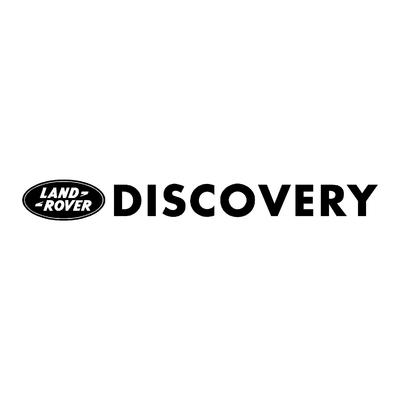 Sticker LAND ROVER ref 11