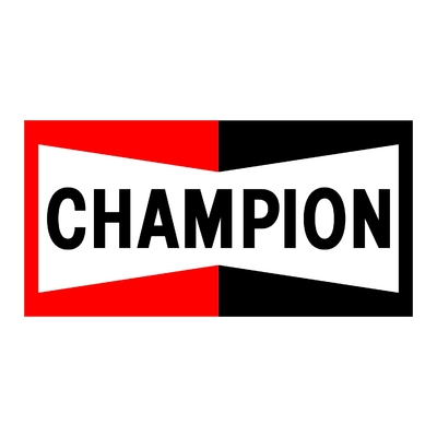 Sticker CHAMPION ref 2
