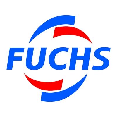 Sticker FUCHS ref 1
