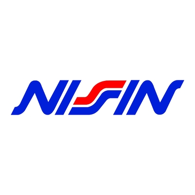 Sticker NISSIN ref 1