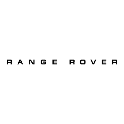 Sticker LAND ROVER ref 13