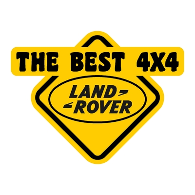 Sticker LAND ROVER ref 26