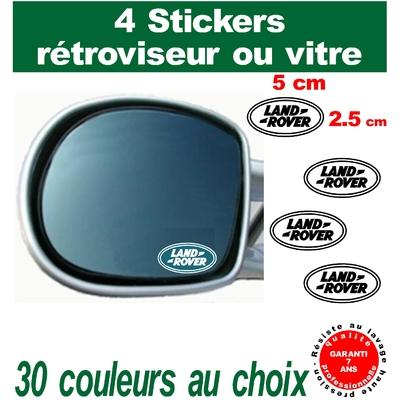 Sticker LAND ROVER ref 48
