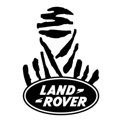 Sticker LAND ROVER ref 29