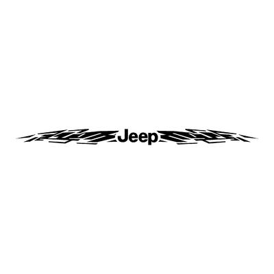Sticker JEEP ref 32