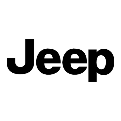 Sticker JEEP ref 1