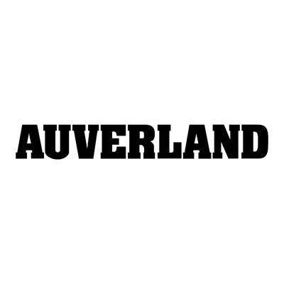 Sticker AUVERLAND ref 1