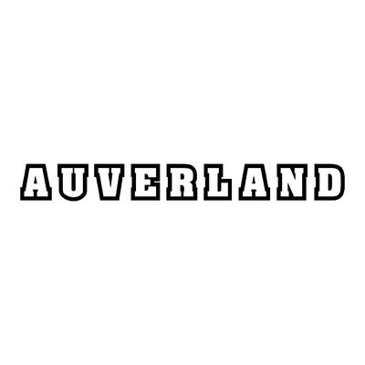 Sticker AUVERLAND ref 6