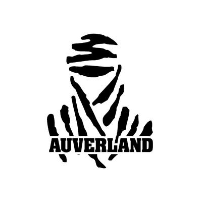 Sticker AUVERLAND ref 21