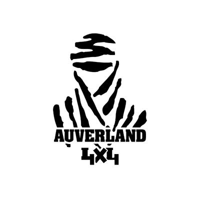 Sticker AUVERLAND ref 22