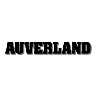 Sticker AUVERLAND ref 3