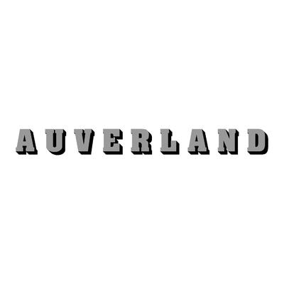 Sticker AUVERLAND ref 4
