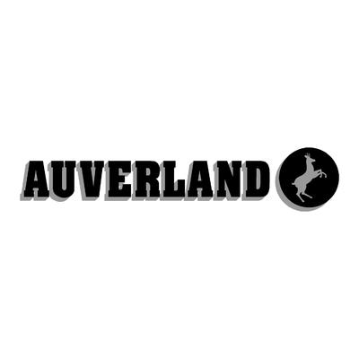 Sticker AUVERLAND ref 12