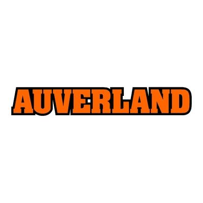 Sticker AUVERLAND ref 7