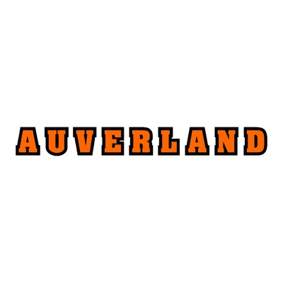 Sticker AUVERLAND ref 8