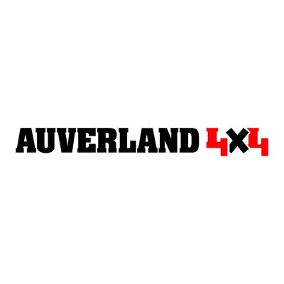 Sticker AUVERLAND ref 13