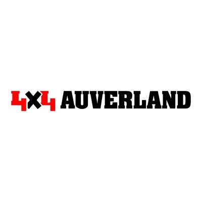 Sticker AUVERLAND ref 14