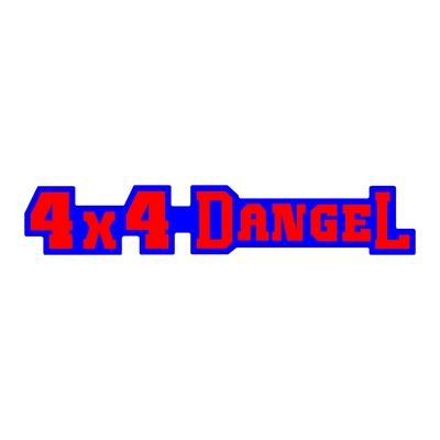 Sticker DANGEL ref 21