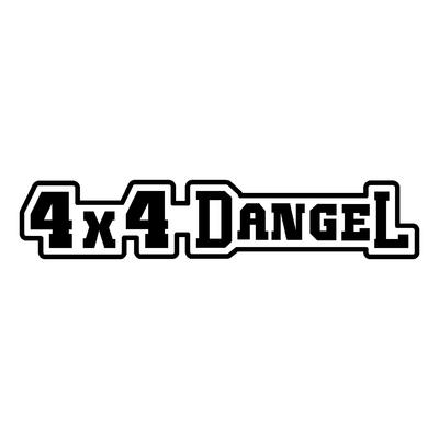 Sticker DANGEL ref 22