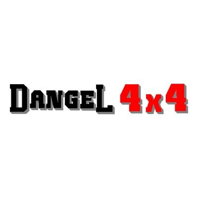 Sticker DANGEL ref 23