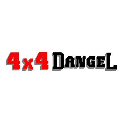 Sticker DANGEL ref 24