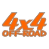 stickers-logo-4x4-off-road-ref24-tout-terrain-autocollant-pickup-6x6-8x8