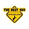 stickers-auverland-ref-23-4x4-francais-auvergnat-tout-terrain-autocollant-chamois