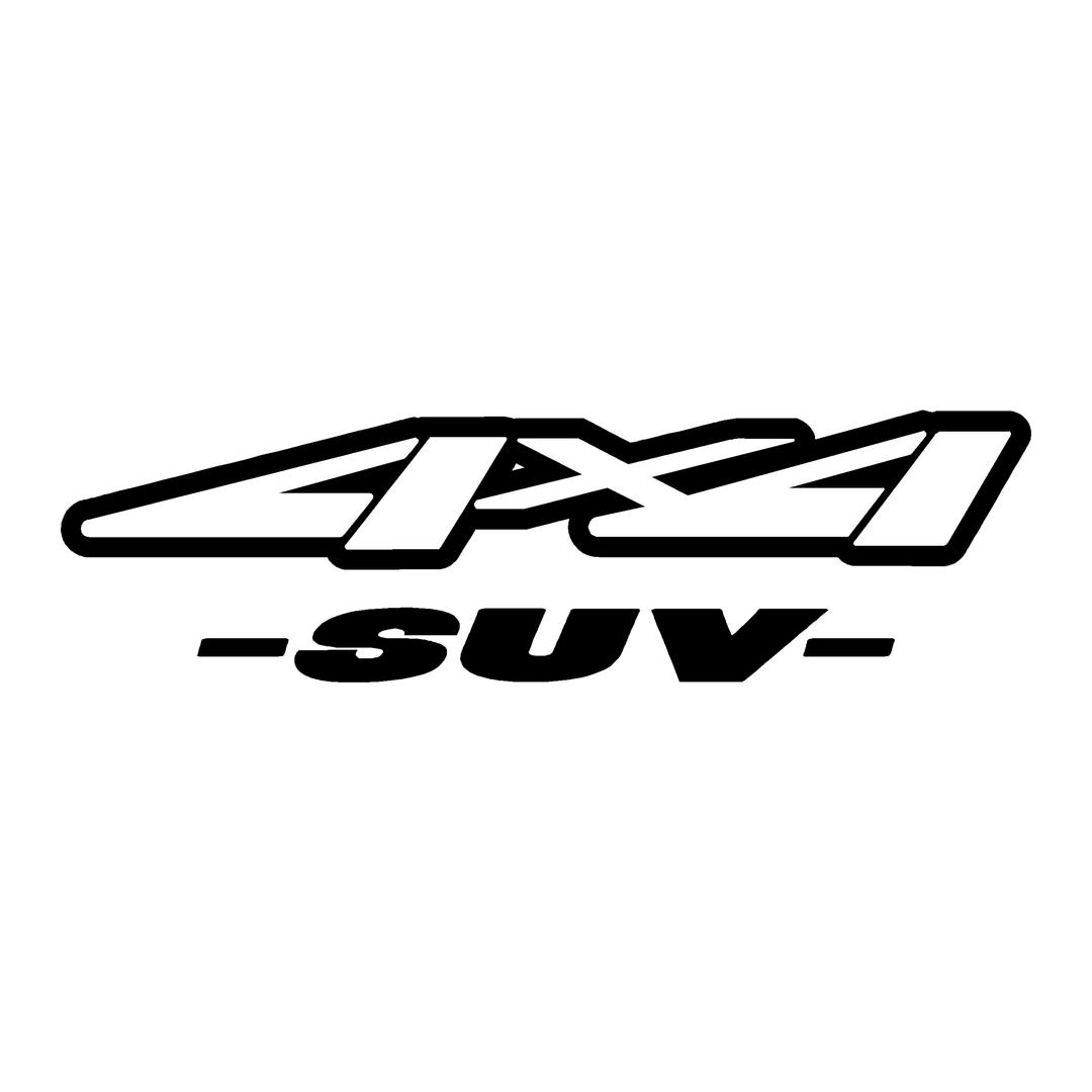 stickers-logo-4x4-suv-ref42-tout-terrain-autocollant-pickup-6x6-8x8