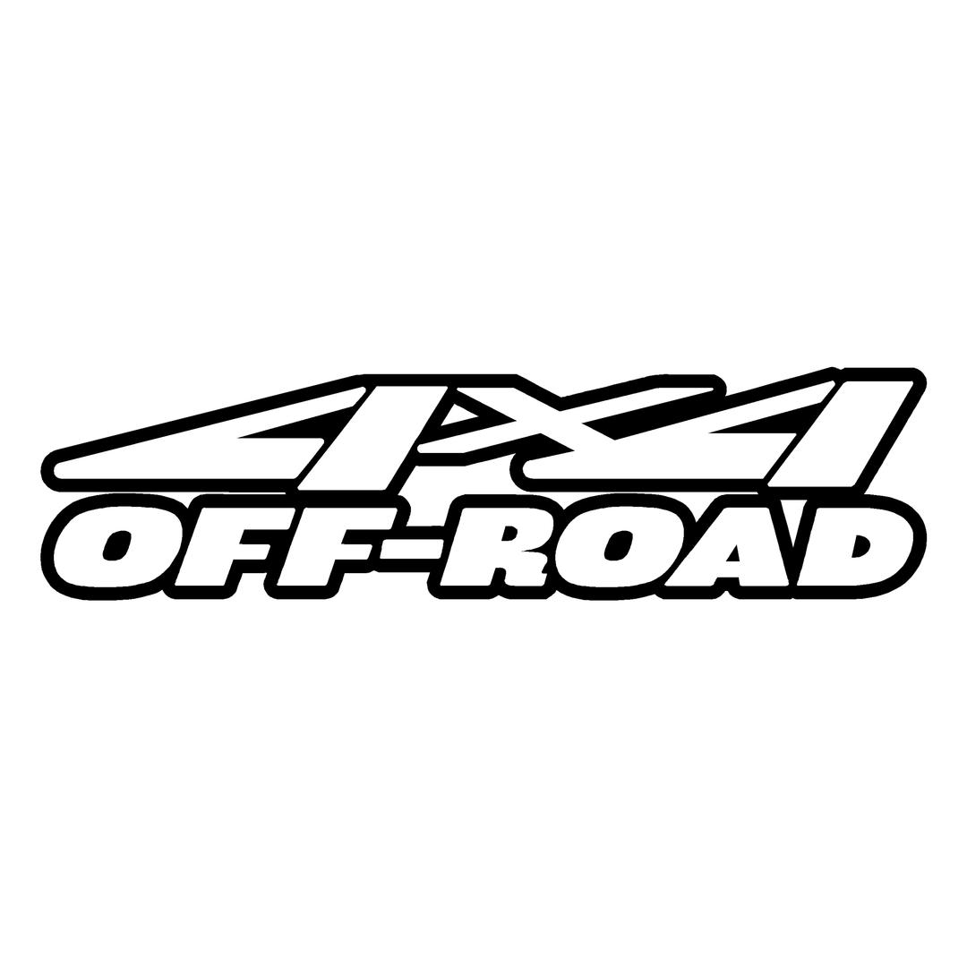 stickers-logo-4x4-off-road-ref45-tout-terrain-autocollant-pickup-6x6-8x8