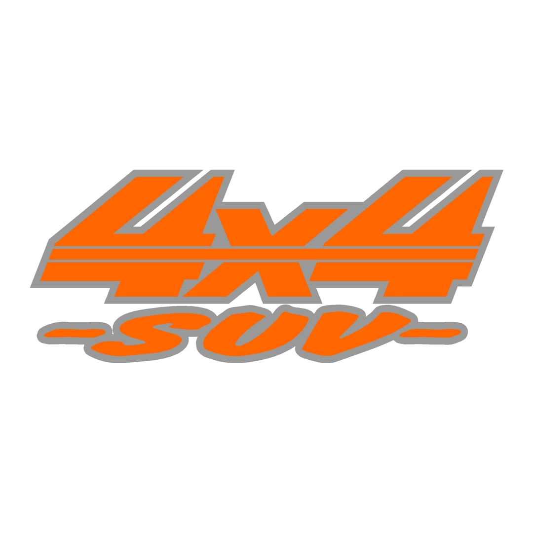 stickers-logo-4x4-suv-ref72-tout-terrain-autocollant-pickup-6x6-8x8