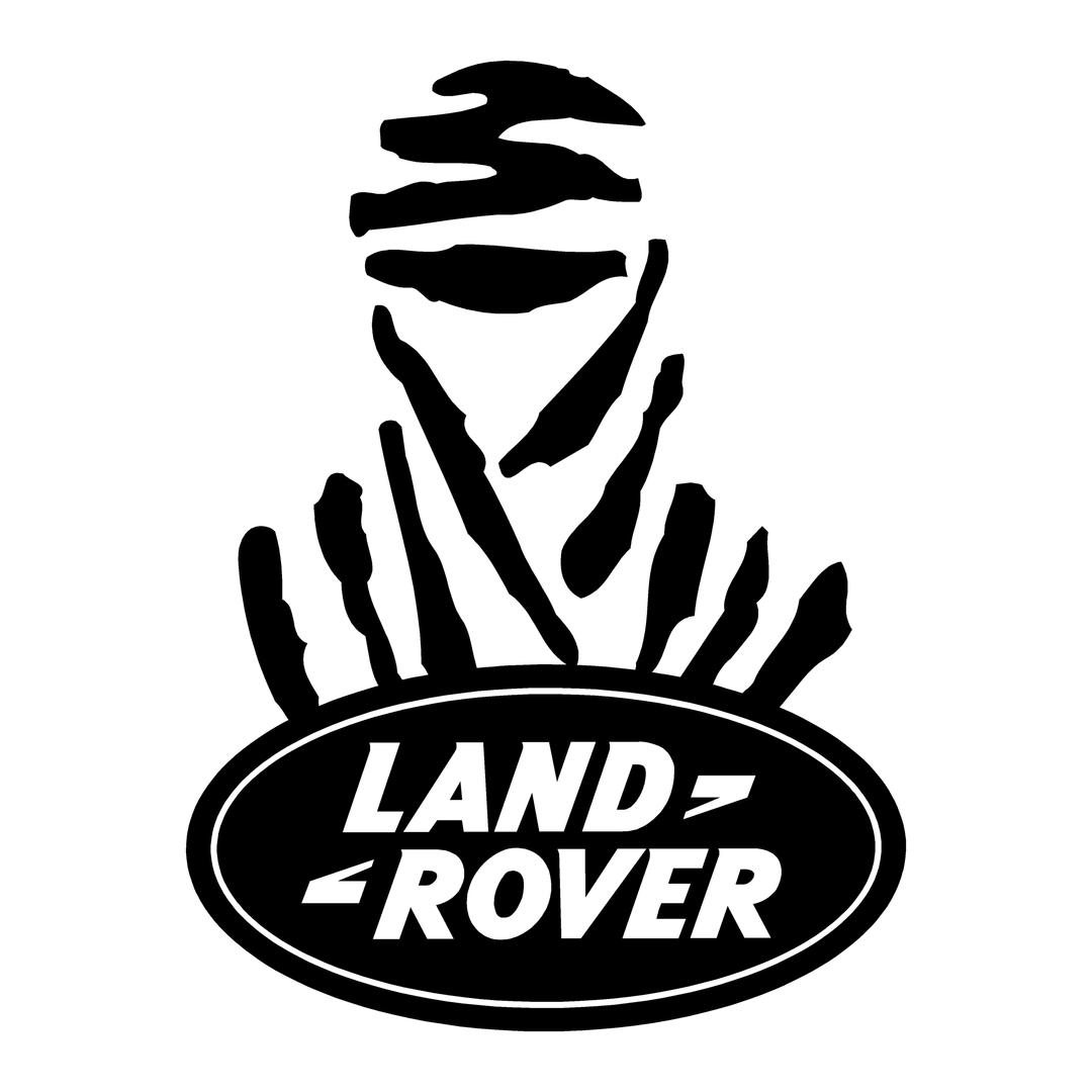 stickers touareg dakar ref 10 4x4 tout terrain rallye competition pneu tuning amortisseur autocollant fffsa (2)