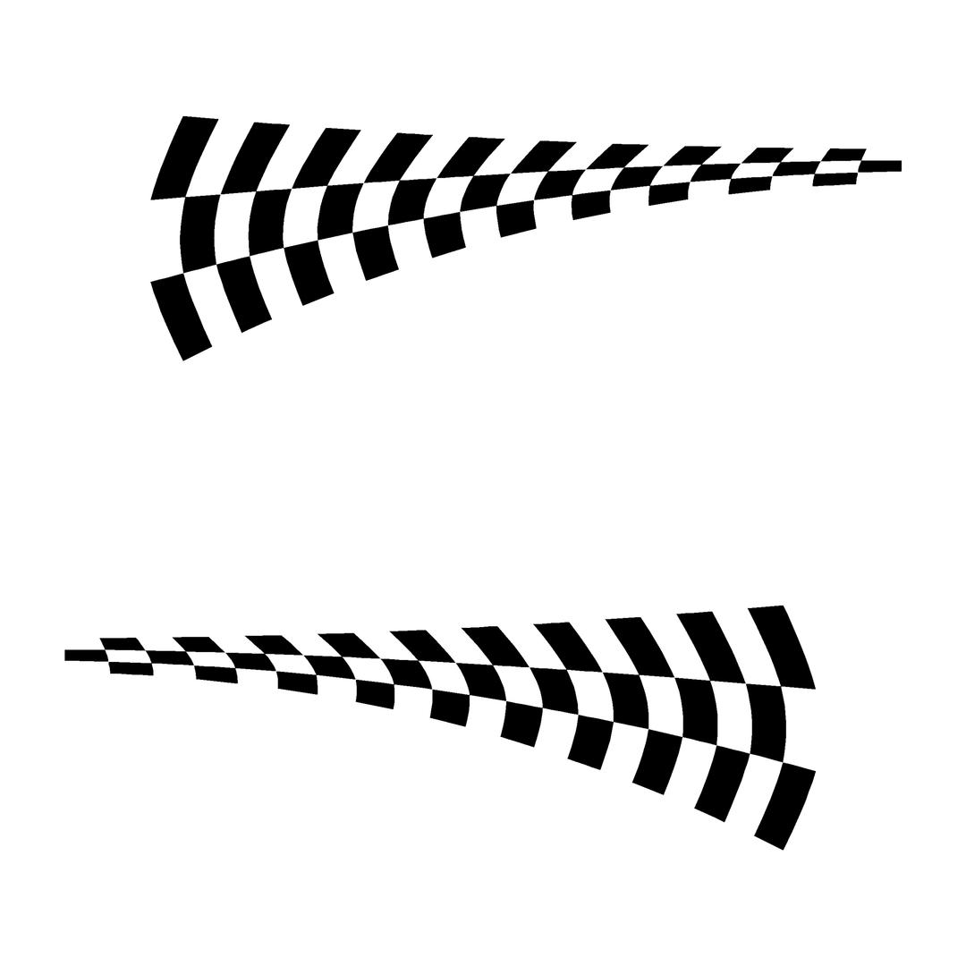 sticker-damier-ref-51c-auto-moto-camion-rallye-tuning-deco-mécanique-autocollant-karting