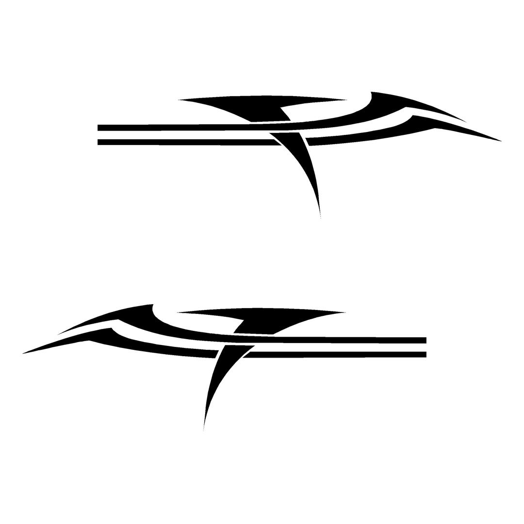 sticker-tribal-ref-46-auto-moto-camion-bateau-rallye-tuning-deco-mécanique-autocollant-karting