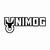 Unimog ref5 stickers sticker autocollant 4x4  tuning audio 4x4 tout terrain car auto moto camion competition deco rallye racing