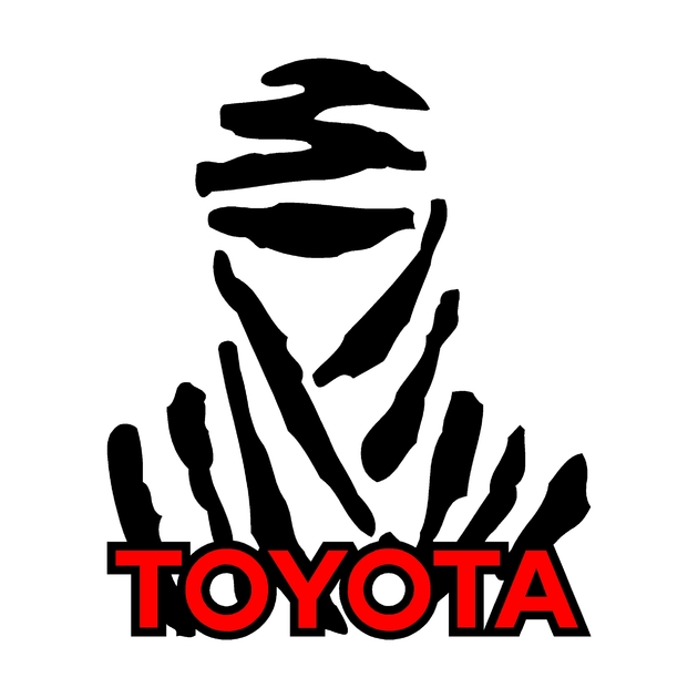 sticker-toyota-ref17-dakar-touareg-4x4-tout-terrain-tuning-autocollant-trial-rallye-dakar-hilux-rav4-bj-
