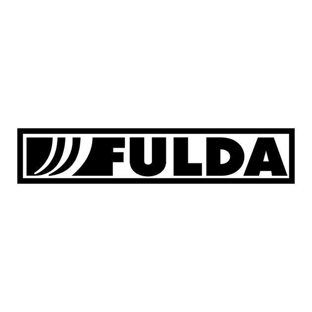 sticker fulda ref 1 tuning auto moto camion competition deco rallye autocollant