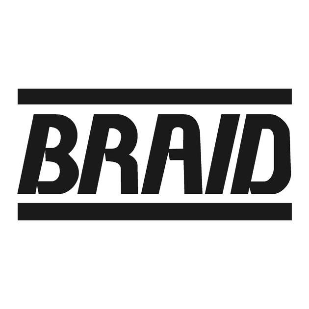 sticker braid ref 1 tuning auto moto camion competition deco rallye autocollant