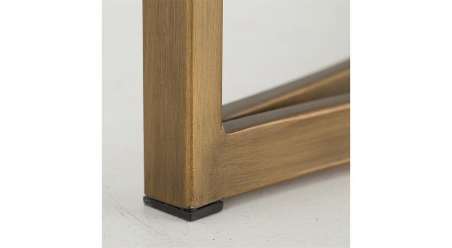 table basse rhine flamant 80 cm villa demeure paris. Black Bedroom Furniture Sets. Home Design Ideas