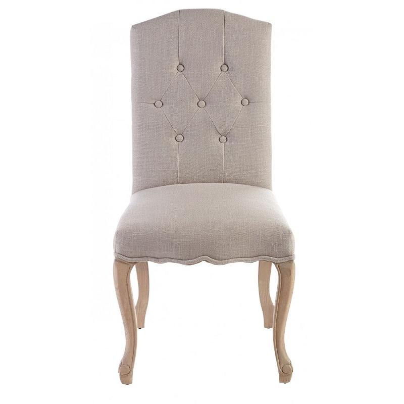 chaise_capitonnee_pieds_louis_xv
