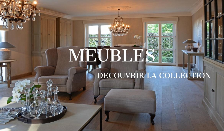 Meubles Flamant - Villa & Demeure Paris