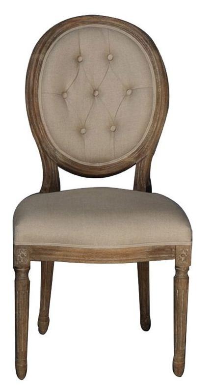 chaise_médaillon_capitonnée_villaetdemeure