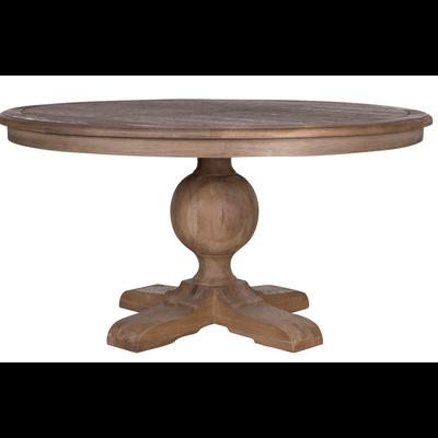 Table TUNNA Flamant Ø 152 cm